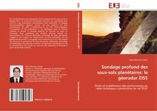 Bookcover of Sondage profond des sous-sols planétaires: le géoradar EISS