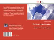 Érosion et ensablement的封面
