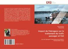 Bookcover of Impact de l'Aérogare sur le traitement du trafic passager et fret