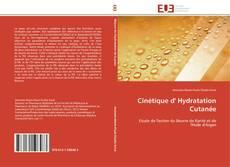 Bookcover of Cinétique d' Hydratation Cutanée