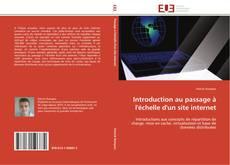 Bookcover of Introduction au passage à l'échelle d'un site internet