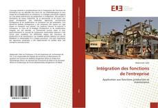 Bookcover of Intégration des fonctions de l'entreprise