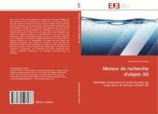 Buchcover von Moteur de recherche d'objets 3D