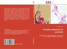 Bookcover of Troubles bipolaires et psoriasis