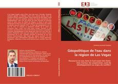 Bookcover of Géopolitique de l'eau dans la région de Las Vegas