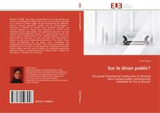 Bookcover of Sur le divan public?
