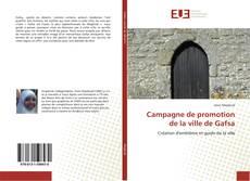 Couverture de Campagne de promotion de la ville de Gafsa
