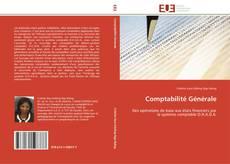 Capa do livro de Comptabilité Générale