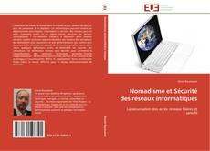 Couverture de Nomadisme et Sécurité des réseaux informatiques