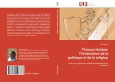 Copertina di Thomas Hobbes: l'Articulation de la politique et de la religion