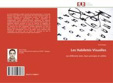 Buchcover von Les Habiletés Visuelles