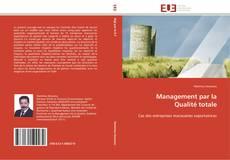 Bookcover of Management par la Qualité totale