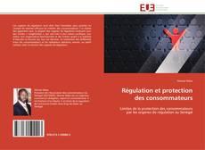 Régulation et protection des consommateurs kitap kapağı