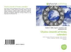 Copertina di Chaitra (month of hindu calender)