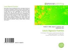 Louis Agassiz Fuertes的封面