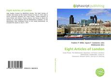 Eight Articles of London的封面