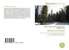 Couverture de Bohemian Forest