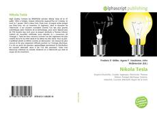 Bookcover of Nikola Tesla