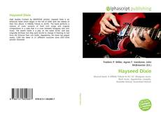 Bookcover of Hayseed Dixie