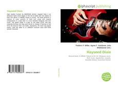 Hayseed Dixie kitap kapağı