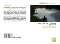 Bookcover of Kanjli Wetland