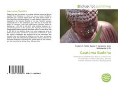 Copertina di Gautama Buddha