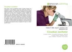 Bookcover of Circadian oscillator