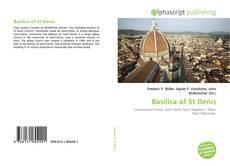 Portada del libro de Basilica of St Denis