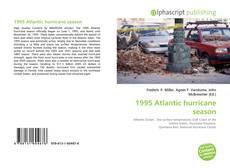 Bookcover of 1995 Atlantic hurricane season