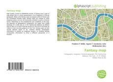 Bookcover of Fantasy map