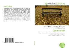Bookcover of Edna Parker