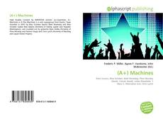 Bookcover of (A+) Machines