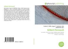 Bookcover of Gilbert Perreault