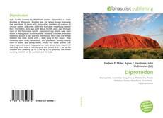 Обложка Diprotodon
