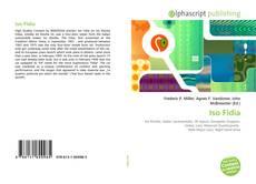 Buchcover von Iso Fidia