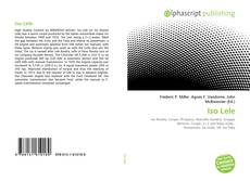 Buchcover von Iso Lele