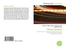 Bookcover of Nissan Caravan
