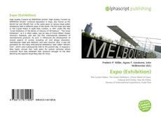 Couverture de Expo (Exhibition)
