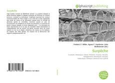 Borítókép a  Surpêche - hoz
