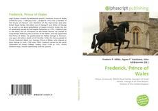 Обложка Frederick, Prince of Wales