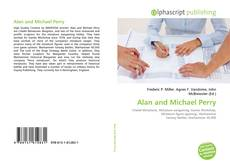 Bookcover of Alan and Michael Perry