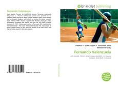 Bookcover of Fernando Valenzuela
