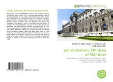 Bookcover of James Graham, 8th Duke of Montrose