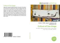 Culture of San Diego的封面