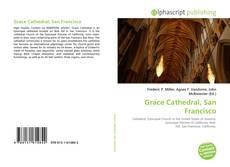 Borítókép a  Grace Cathedral, San Francisco - hoz