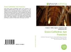 Grace Cathedral, San Francisco的封面