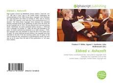 Copertina di Eldred v. Ashcroft