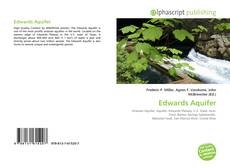 Bookcover of Edwards Aquifer