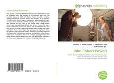 Capa do livro de John Robert Powers