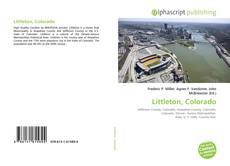 Littleton, Colorado kitap kapağı